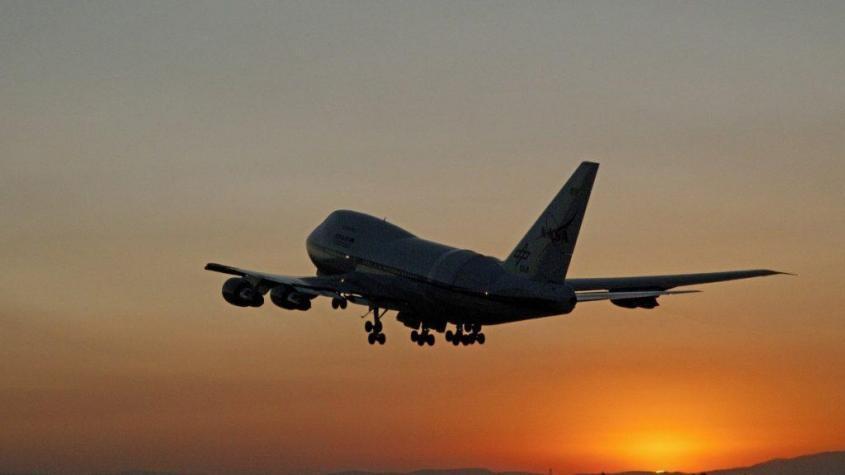 Гримасы кризиса – более 600 новых Airbus и Boeing никому не нужны