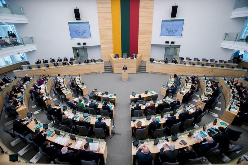 Литва решилась на невиданно резкий выпад против Белоруссии и России