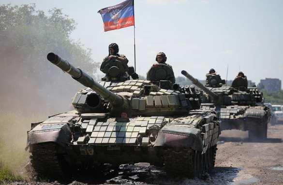Железный кулак Республик Донбасса. Славная боевая история его создания | Русская весна