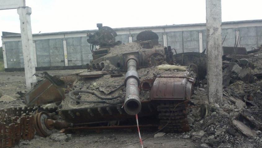 Железный кулак Республик Донбасса. Славная боевая история его создания