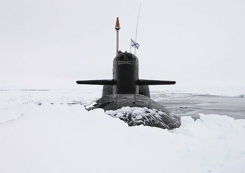 Командир атомной подлодки раскрыл секреты ракетного удара: