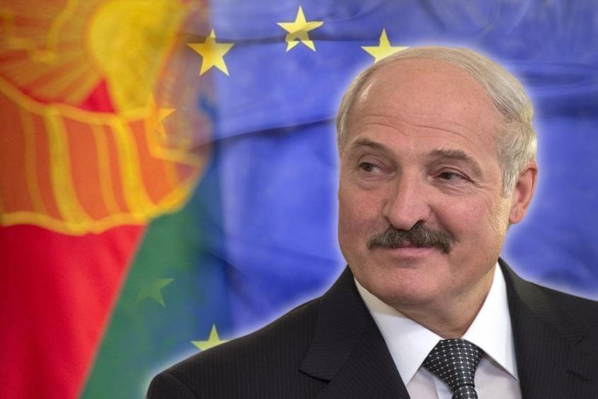 Что происходит в Белоруссии. Запад предложил Лукашенко стратегический план интеграции в Евросоюз