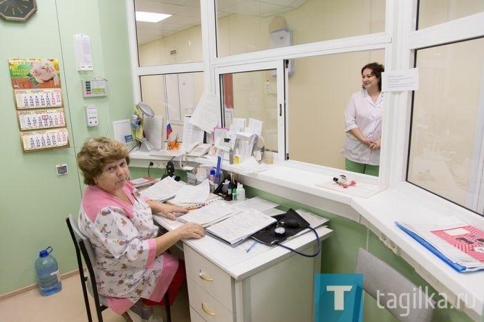 Модернизация объектов здравоохранения России. Обзор завершённых проектов