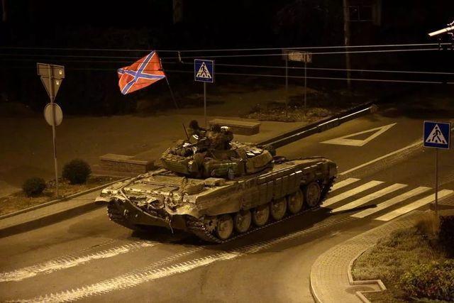 Бронированный медведь Евразии – сто лет русскому танку