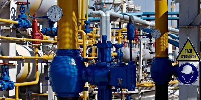 Украина начала отбирать у Европы российский газ