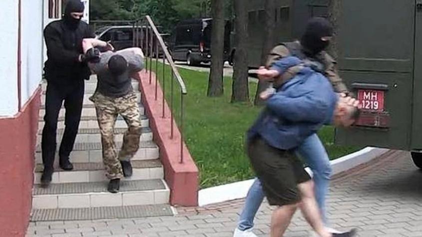 «Мы не наёмники»: задержанные в июле в Белоруссии российские чоповцы – о своей работе и об инциденте в Минске