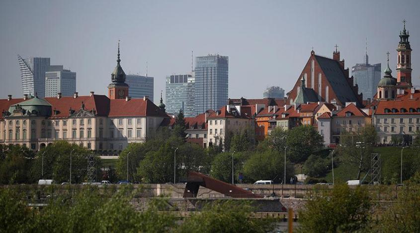 Как Польша стремится использовать беспорядки в Белоруссии в своих целях