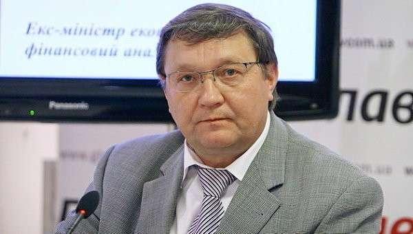 Кризис в энергетике Украины создан Киевом искусственно