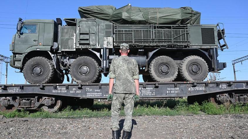 Перевооружение армии: «Супер-Панцири» поступят в Сухопутные войска