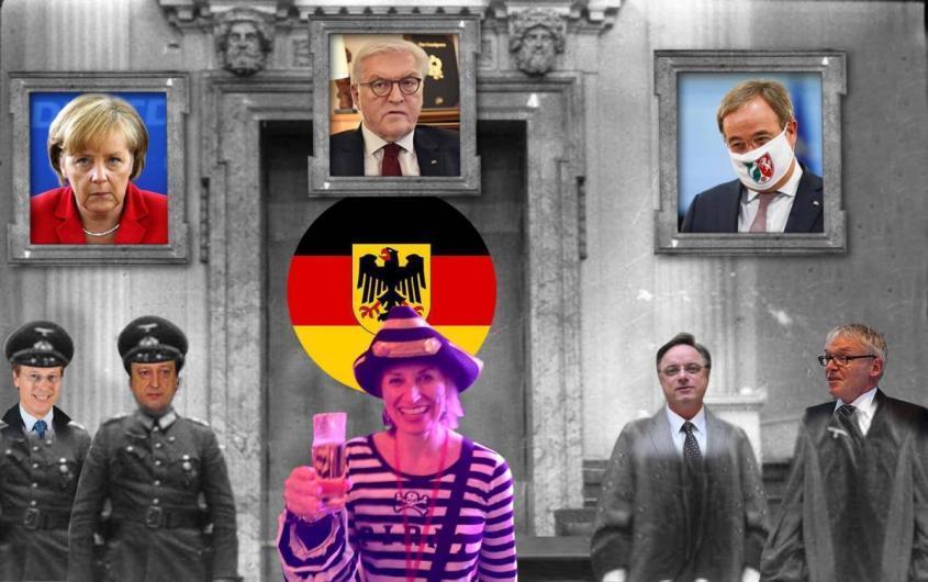 Ювенальная Юстиция. Крик о помощи к России из Берлина