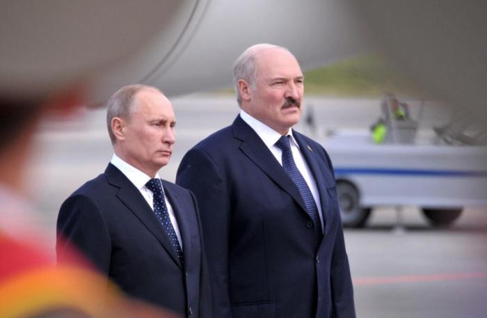 Контуры новой Европы: Белоруссия-Черногория-Сербия-Болгария