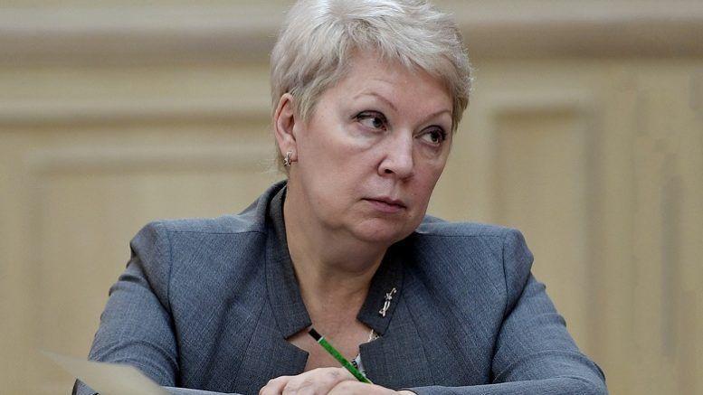 Ольга Васильева рассказала, как в 1990-х целенаправленно громили образование