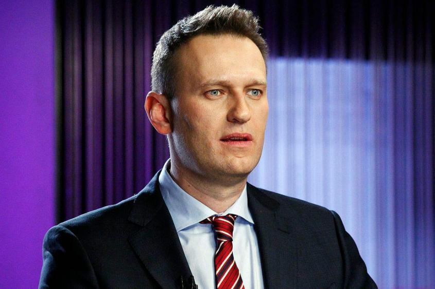 Шаромыжники из ФБК хотели подвинуть недотравленного Навального и перехватить финпотоки шараги