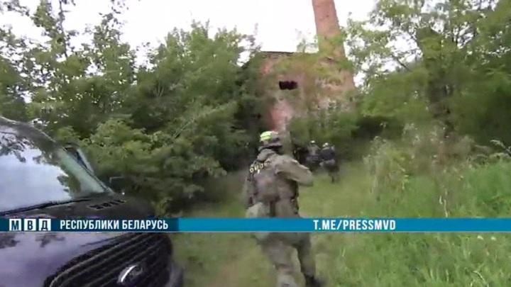Кто готовит террористов в Белоруссии – тёмная изнанка оппозиции