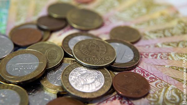 Многовекторность довели Белоруссию до финансовой пропасти