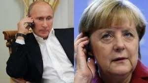 Тонкий намёк Президента Путина нашим «партнёрам»