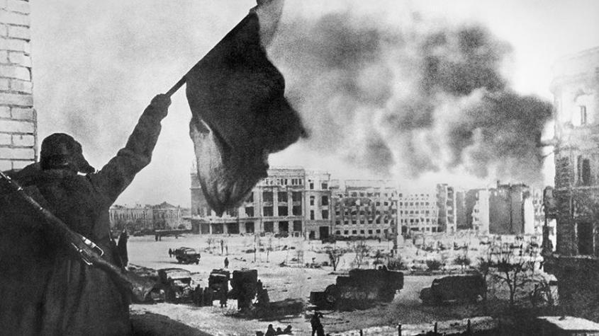 В России создан штаб по борьбе с фальсификацией истории и реабилитацией нацизма