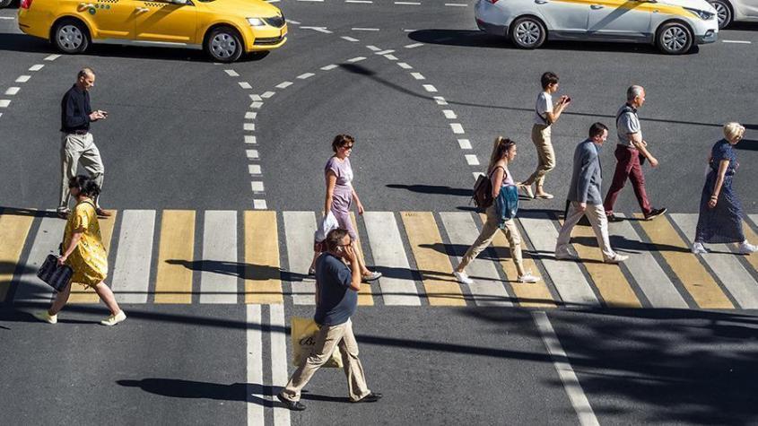 5 важных изменений в правила дорожного движения