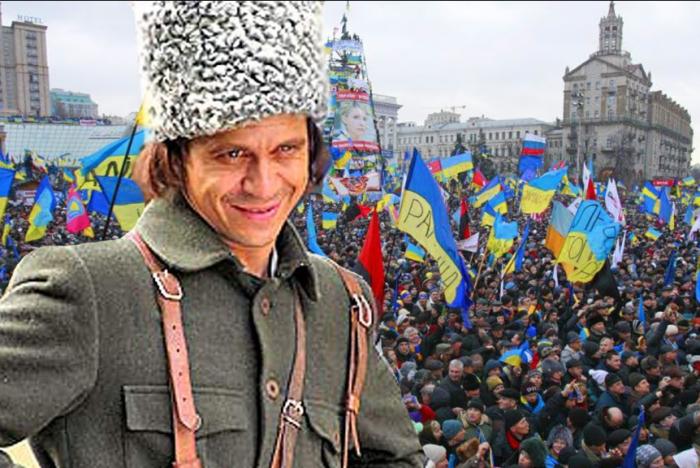 Выборы 2020 года: Украина всё более превращается в Гуляй-поле