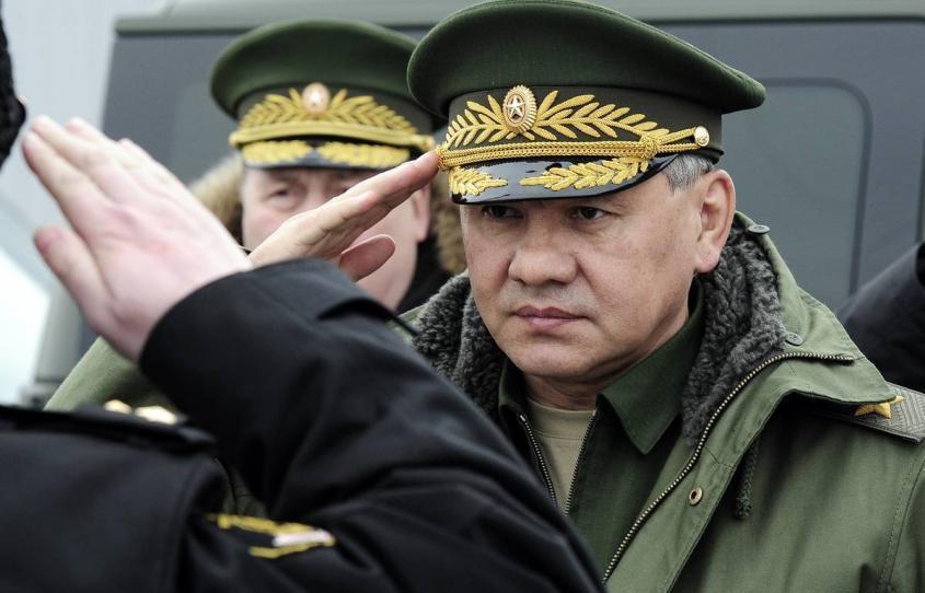 Шойгу в Минске: Запад получил сигнал о готовности России к жестким действиям в Белоруссии