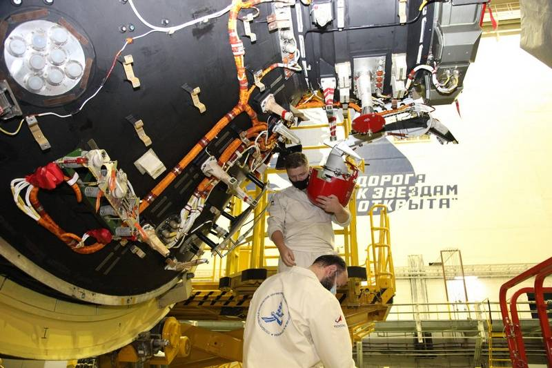 В Роскосмосе назвали сроки полёта атомного космического буксира «Нуклон» к спутнику Юпитера