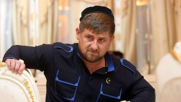 Кадыров рассказал о гибели своего родственника