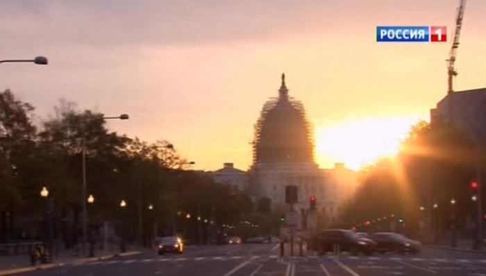 Вашингтон объявляет Москве информационную войну