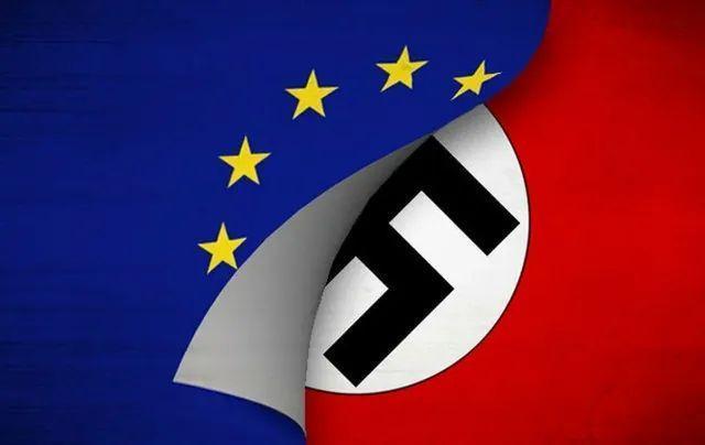 Об ультиматумах еврофашистов республике Беларусь и Лукашенко лично