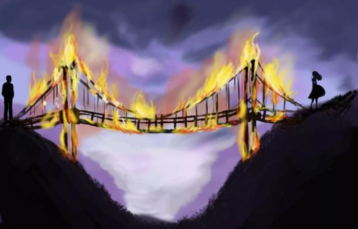 Белоруссия и Европа сжигают мосты и бьют между собой посуду