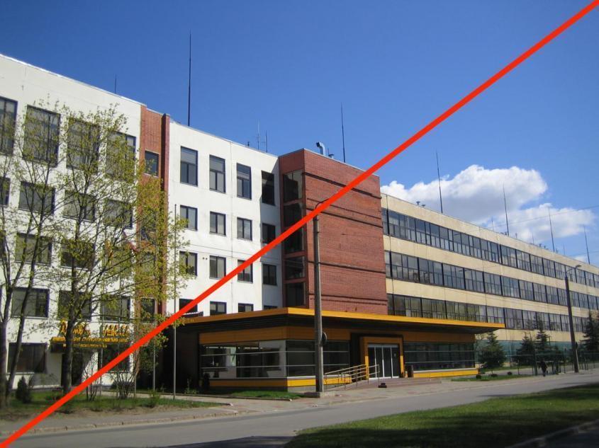 Прощание с наследством СССР. Вчера в Лиепае (Латвия) закрылся последний рыбоперерабатывающий завод