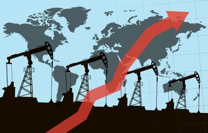 США против России и Китая: нефтяная война 2020 года стала частью схватки за новый передел мира