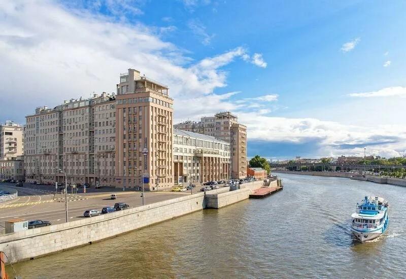 Квартира в Москве