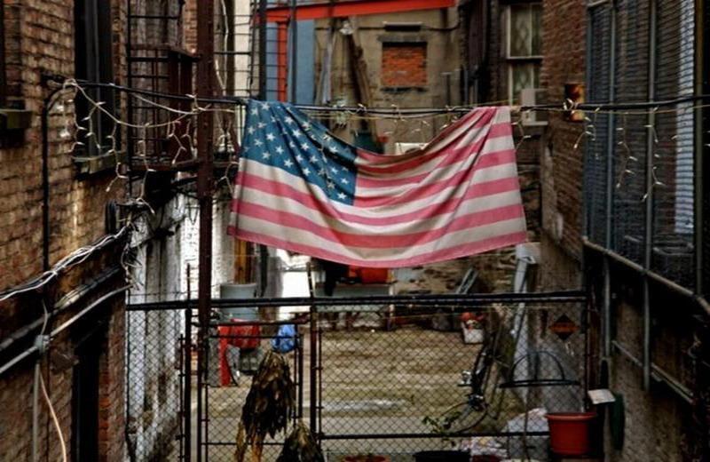 «США – самая великая и самая технологически развитая страна» – миф 21 века