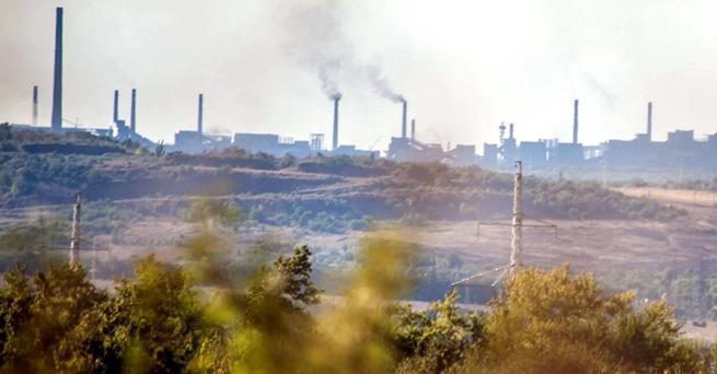 Как США помогают Украине расстаться с промышленностью