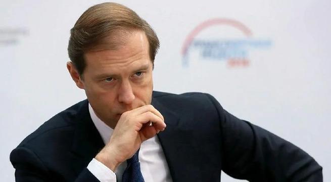 Россия закрывает торговые представительства в русофобских странах: Украине и Литве