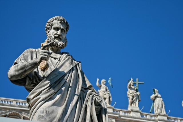 Майк Помпео едет к папе в Ватикан – с кнутом и без пряника