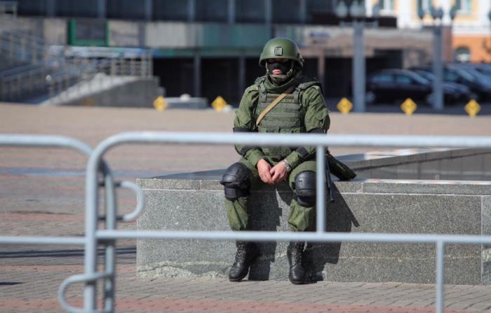 Марш оппозиции в Минске 20 сентября – это уже агония протестов