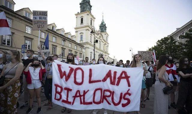 Караул устал – «белорусский» протест выдыхается