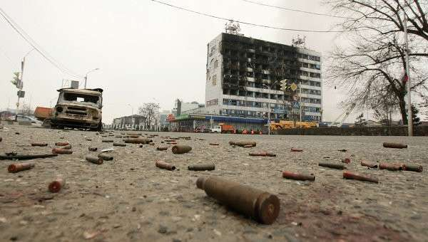 Глава Чеченской республики отдал поручение возбудить уголовное дело против  депутатов Украины