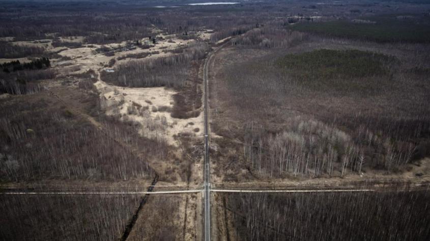 Почему Россия сокращает грузопоток через железные дороги и порты Латвии