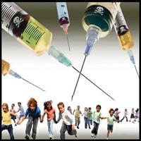 Прививки, Вакцина, Вакцинация